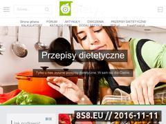 Miniaturka domeny diety.pl