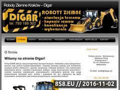 Miniaturka domeny www.digar.pl