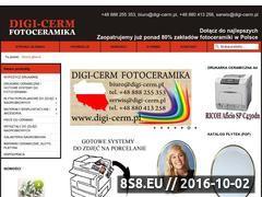 Miniaturka domeny digi-cerm.pl