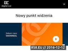Miniaturka domeny www.digitalcut.pl