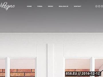 Zrzut strony Oferta drzwi wewnętrznych drewnianych przesuwnych