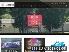 Miniaturka domeny diodowe.com.pl