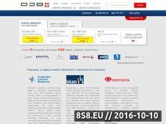 Miniaturka domeny www.djb-doradztwo.pl