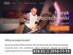 Miniaturka domeny djmarko.pl