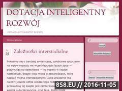 Miniaturka domeny www.dk-kancelaria.pl