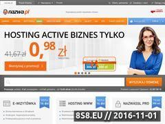 Miniaturka domeny dladzieci.ogloszenia.free-forum-or-site.com