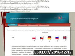 Miniaturka domeny www.dlugopis.com.pl