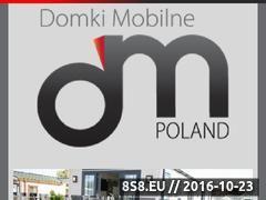 Miniaturka domeny dmpoland.pl