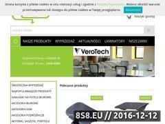 Miniaturka domeny www.dobiura.com