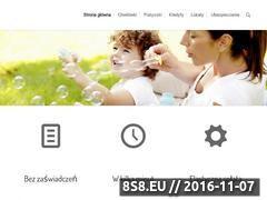 Miniaturka domeny www.dobra-pozyczka.eu