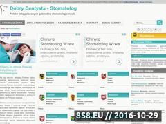 Miniaturka domeny dobry-dentysta.org