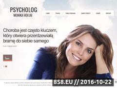 Miniaturka domeny dobry-psycholog.com