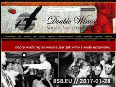 Miniaturka domeny www.dobry-wodzirej.pl