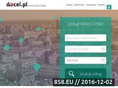 Miniaturka domeny docel.pl