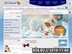 Miniaturka domeny www.dochrztu.pl