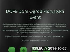 Miniaturka domeny dofe.pl