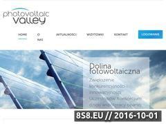 Miniaturka domeny dolinafotowoltaiki.pl
