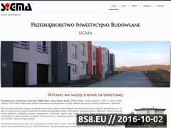 Miniaturka domeny www.dom-mikolow.pl