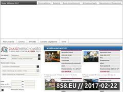 Miniaturka domeny www.domes.pl