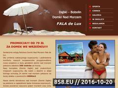 Miniaturka domeny www.domkifala.afr.pl