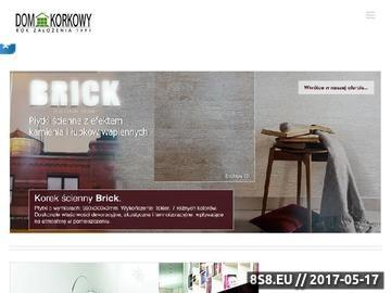 Zrzut strony Podłogi Gdańsk