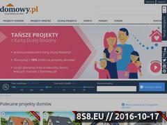 Miniaturka domeny domowy.pl