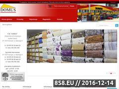 Miniaturka domeny domus24.pl