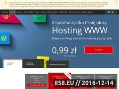 Miniaturka domeny domweselny-zorza.yoyo.pl
