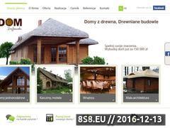 Miniaturka domeny www.domzrajkowski.pl