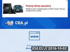 Miniaturka domeny doradcaadr.com