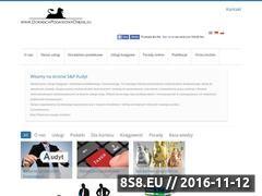 Miniaturka domeny doradcapodatkowyonline.eu