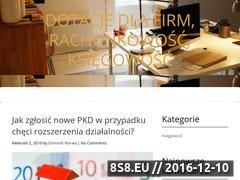 Miniaturka domeny www.doradztwofinansowe-efect.net.pl
