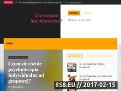 Miniaturka domeny www.dostepnepokoje.pl