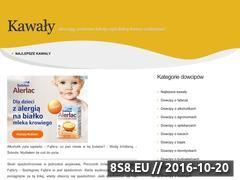 Miniaturka domeny www.dowcipy.dla4.pl