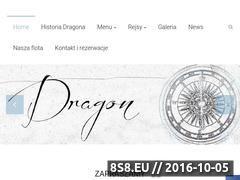 Miniaturka domeny www.dragon-dragon.com.pl