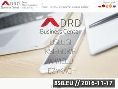 Miniaturka domeny www.drd.pl