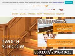 Miniaturka domeny www.drekon.pl