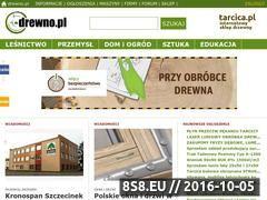 Miniaturka domeny drewno.pl