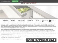 Miniaturka domeny www.drewra.pl