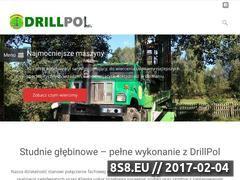 Miniaturka domeny drillpol.pl