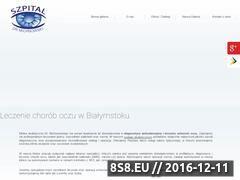 Miniaturka domeny www.drmichnowski.pl