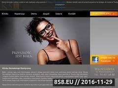 Miniaturka domeny www.drosd.pl