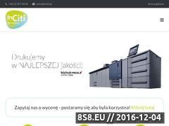 Miniaturka domeny www.drukc.pl