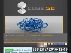 Miniaturka domeny drukw3d.com
