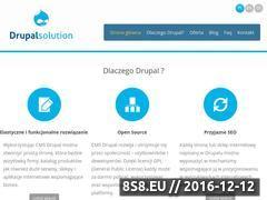 Miniaturka domeny drupalsolution.pl