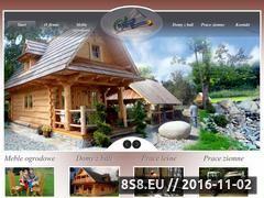 Miniaturka domeny www.drwal.kwi.pl