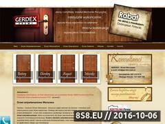 Miniaturka domeny drzwiantywlamaniowewarszawa.pl
