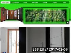 Miniaturka domeny drzwilublin.com.pl