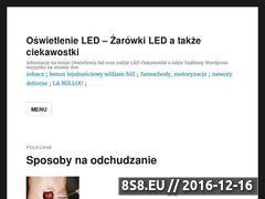 Miniaturka domeny www.dvn.pl