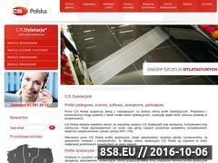 Miniaturka domeny www.dylatacje.com